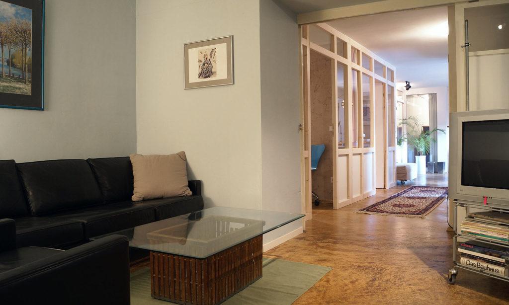 Apartment nürnberg möbliert