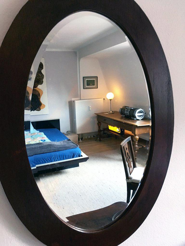 Spiegel im Little 4